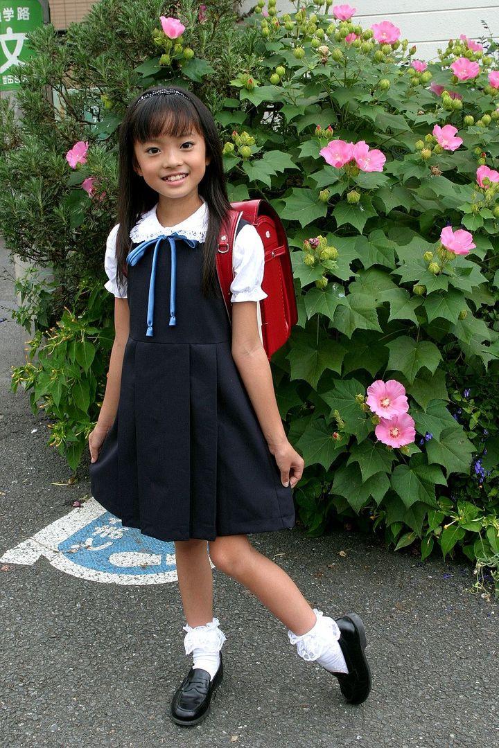 河西莉子(11) ジュニアアイドルベストセレクション   ジュニア